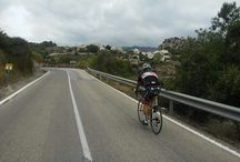 Cycling Holiday Spain / www.cyclingholidayspain.co.uk