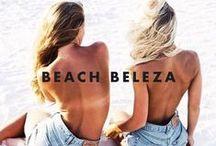 Beach Beleza