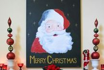 decorating - Christmas / Christmas decorating ideas to bring the cheer of the season to your home decor.