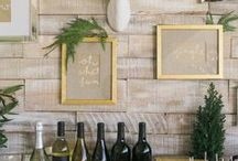 entertaining  - Christmas / This board is full of food and decorating ideas for your Christmas party!