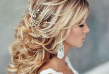 Crowning Glory - Hair / Hair styles, colors and care
