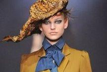 style by John / ... Galliano