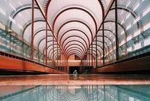 architectes : Frank Lloyd Wright