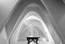 architectes : Antoni Gaudi