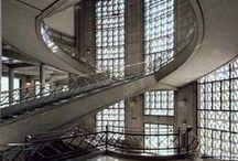 architectes : Auguste Perret / Gustave et Claude