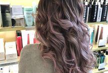 Farbenfroh ❤️ / Balayage, Haircolor, Haarfarben, Haartrends Friseur Essen, Friseure essen Friseure in Essen