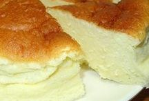Desserts- Cheesecake