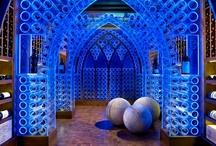Vinné sklepy / Wine cellars / by Global Wines