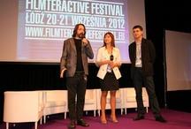 Filmteractive Festival 2012 [ENG]