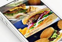 Mobile App Design / Great mobile app designs.