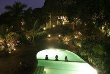 Novus Puncak Swimming Pool / Truly Refreshing Escape www.novushotels.com