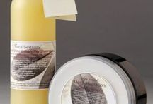 Natural Hair Care / Products and tips for natural, safe and effective hair care