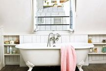 My Dream Home - Tranquil Tubs / Bring the boudoir into the bathroom and create your very own romantic bath time retreat with chic Parisian style decor and full-on glamour. Love it? Pin it. Win it! Enter our Pinterest competition for your chance to win £1000 to spend on homeware at intu Trafford Centre. Click on the competition pin below for details.