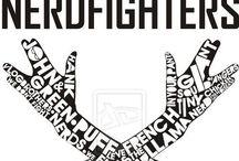 Nerdfighteria / Let our fandom come together! DFTBA