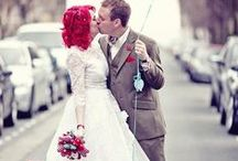 Tying the knot / Tying the knot in 2015? We've gathered together some wedding inspiration to help you on your way to the big day - plus you can meet us at our Wedding Hub at the upcoming North West Wedding Fair.