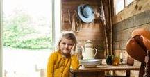 Hôtels kids-friendly / Les hôtels et hébergements insolites testés en famille, ou alors ceux qui me font rêver ! #hébergementsinsolites #hotelfamille #hoteldecharme #voyageenfamille #voyageetenfants