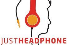 Justheadphone / Headphone