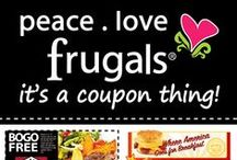Frugals Coupons: Printable Coupons for Restaurants & Treats / Restaurant coupons for locals on the Eastern Shores of DE, MD & VA.