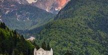 Voyage Slovenie en famille / Toutes mes inspirations pour votre prochain voyage et vacances en Slovénie en famille avec les enfants : circuit, que faire et que voir, hôtels de charme... #slovenie #voyageenfamille #slovenieenfamille #slovenieavecenfants #europeenfamille #voyageavecenfants #europe