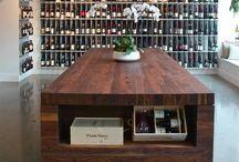 wine house.