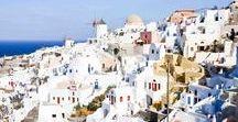 Grèce et Cyclades en famille / Toutes mes inspirations pour votre prochain voyage et vacances en Gréce en famille avec les enfants : circuit, que faire et que voir, hôtels de charme... Pour en savoir plus, visiter www.voyagefamily.com !