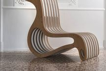 handcrafted furniture.
