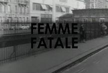 feminism / my main passion
