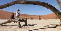 Voyage Namibie en famille / Toutes mes inspirations pour votre prochain voyage et séjour en Namibie en famille avec les enfants : circuit, que faire et que voir, hôtels de charme... Pour en savoir plus, visiter www.voyagefamily.com !
