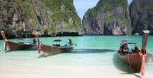 Voyage Thaïlande en famille / Toutes mes inspirations pour votre prochain voyage et vacances en Thaïlande en famille avec les enfants : circuit, que faire et que voir, hôtels de charme... Pour en savoir plus, visiter www.voyagefamily.com !