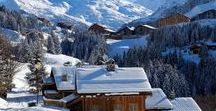 Stations de ski famille / Toutes mes inspirations pour votre prochain séjour au ski en famille : stations de ski familiale... voici mes coups de coeur. Pour en savoir plus, visiter www.voyagefamily.com !