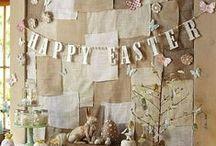 Easter window inspo