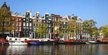 Visiter Amsterdam en famille / Toutes mes inspirations pour votre prochain week-end et séjour pour visiter Amsterdam en famille avec les enfants : circuit, que faire et que voir, hôtels de charme... Pour en savoir plus, visiter www.voyagefamily.com !