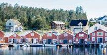 Voyage Suede en famille / Toutes mes inspirations pour votre prochain voyage et séjour en Suède en famille avec les enfants : circuit, que faire et que voir, hôtels de charme... Pour en savoir plus, visiter www.voyagefamily.com !