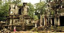 Voyage Cambodge en famille / Toutes mes inspirations pour votre prochain voyage et séjour au Cambodge en Asie en famille avec les enfants : circuit, que faire et que voir, hôtels de charme... Pour en savoir plus, visiter www.voyagefamily.com !