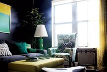 rooms decorated by nicole lanteri