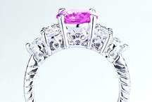Think Pink from Holsted Jewelers / Fashionable jewelry from Holsted Jewelers. Holsted Jewelers has more than four decades of experience in offering fashion enthusiasts in North America and the UK with distinctive jewelry designs.