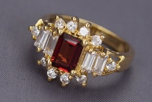 Seeing Red! from Holsted Jewelers