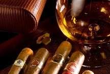 Scotch and Cigars / by Brett Cleary