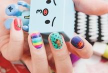 Cute Nail Art (: / by Heather Cochrane