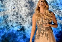 CARRIE UNDERWOOD / I am the biggest fan of Carrie Underwood!!!she is amazing LIVE! Best person and singer in the world, and a great role model and inspiration to me. / by Mikayla Torres