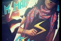 Comic Books / Comics are awesome. Here are some we love.
