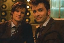 Television - Doctor Who / Doctor? Doctor Who?