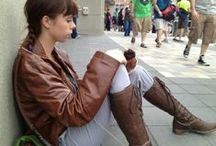 Cosplay/Costuming / Cosplay from around the web.