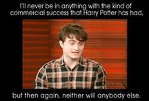 Movies - Harry Potter / Magical.