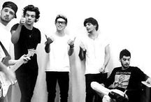 One Direction ⇒➢→ / Directioners_Boo Bear <3 Hazza <3 Daddy Direction <3 Bradford Bad Boy/Dj Malik <3 Nialler