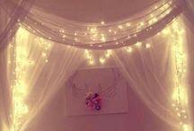 Bedroom Ideas - the girls