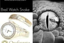 #Breil Collection / Alcuni dei nostri pezzi #Breil! #jewellery