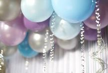 Balloons Decor  ~  POW!!! / by Ms1daful    ✿ڿڰۣ Wanda Obomese