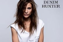 Denim Hunter / Jeans fashion