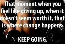 Motivation is everything